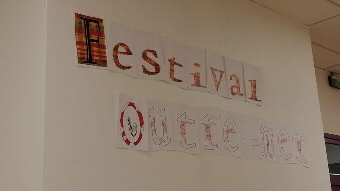 Bienvenu au lancement du Festival Outremer en Bourgogne
